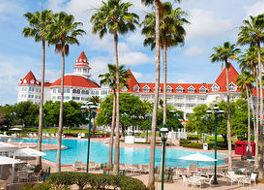 ディズニーズ グランド フロリディアン リゾート & スパ 写真