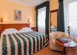 ベストウェスタン プラス ホテル メテオール プラザ