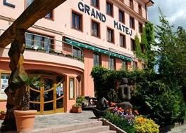 ホテル グラン マテジ