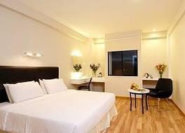 ザ パレス ホテル コタ キナバル 写真