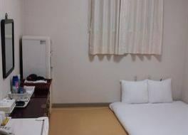 セリム ホテル 写真