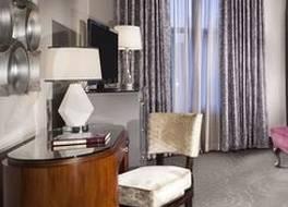 シルバースミス ホテル シカゴ ダウンタウン 写真