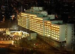 プレジデント キエフスキー ホテル
