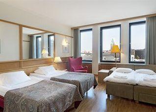 オリジナル ソコス ホテル ヴァークナ ヘルシンキ 写真