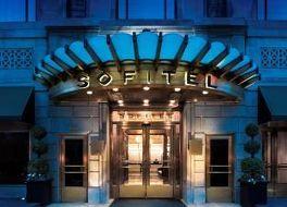 ソフィテル ワシントンDC ラファイエット スクエア ホテル