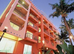 サンタ フェ ホテル 写真