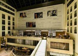インターコンチネンタル ホテル デュッセルドルフ