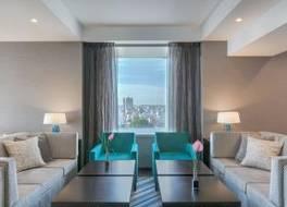 シェラトン ブカレスト ホテル 写真