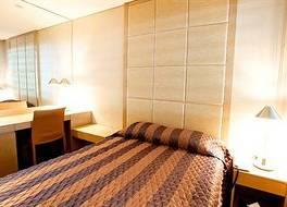インチョン エアポート トランジット ホテル 写真