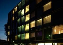 シチズン M ホテル アムステルダム シティ 写真