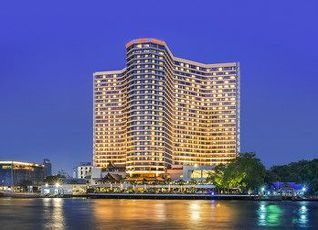 ロイヤル オーキッド シェラトン ホテル & タワーズ 写真