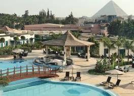 Cairo Pyramids Hotel - Steigenberger 写真