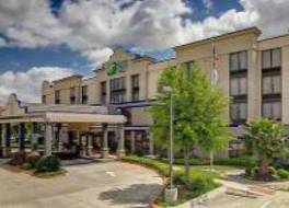 Holiday Inn Express Hotel & Suites Austin Airport 写真