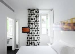 ホテル ガット ロッシオ 写真