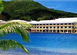 キング クリスチャン ホテル