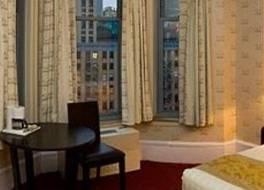 コングレス プラザ ホテル 写真