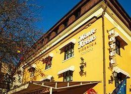 モンテ クリスト ホテル 写真