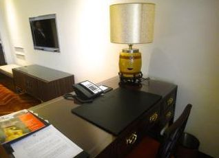 グランド ホテル 写真