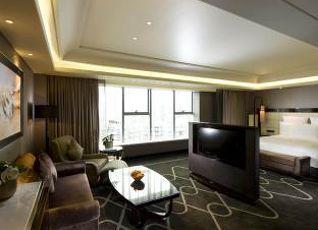 ヒルトン上海虹橋ホテル 写真