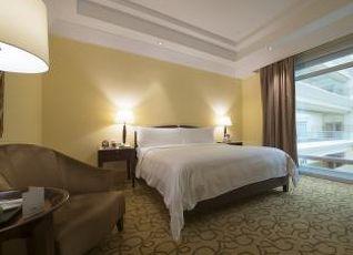 ザ フラートン ホテル 写真