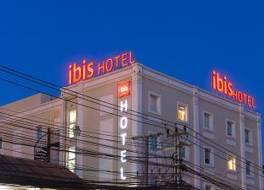 イビス ヴィエンチャン ナム プー ホテル 写真