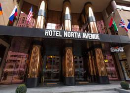 ホテル ノース アベニュー