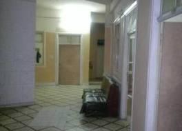 マンスール ホテル 写真