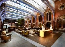 セント パンクラス ルネサンス ロンドン ホテル