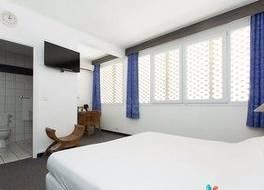 ホテル ル パリ ヌメア 写真
