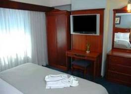 エンバシー スイーツ バイ ヒルトン カラカス ホテル 写真