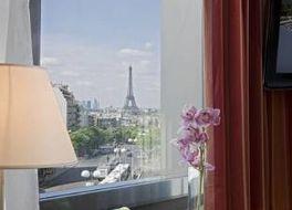 ホテル コンコード モンパルナス 写真