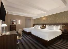 ホテル エジソン 写真