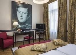 オーストリア トレンド ホテル アストリア ウィーン