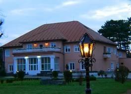 ホテル スヴァトヤンスキー カシュチエリュ