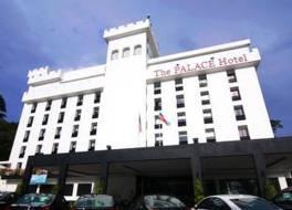 ザ パレス ホテル コタ キナバル