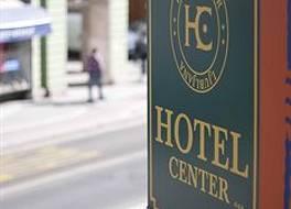 ホテル センター 写真