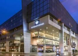 ウィンダム グランド サルツブルグ カンファレンス センター