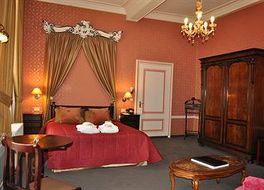ホテル ヤン ブリトー 写真