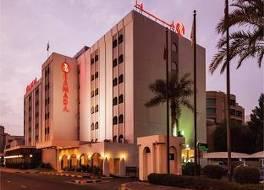 ラマダ ホテル