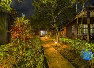 サリ パシフィカ リゾート & スパ ラン テンガ アイランド 写真