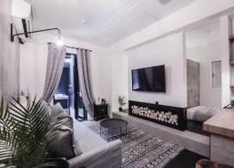Mmmio II Design Residence Myeongdong