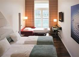 コペンハーゲン アイランド ホテル 写真