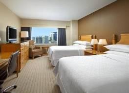 シャラトン シアトル ホテル 写真