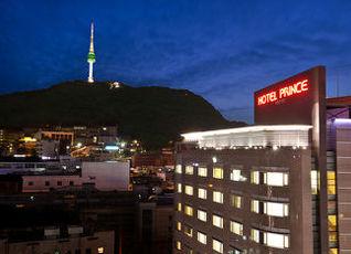Prince Hotel Myeongdong 写真
