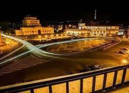 アルメニア マリオット ホテル イェレヴァン 写真