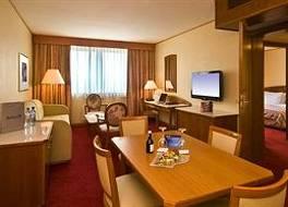 ラディソン ブル ソビエスキー ホテル 写真