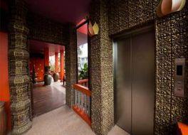 ゴールデン テンプル ホテル 写真