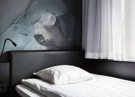 コンフォート ホテル ストックホルム 写真