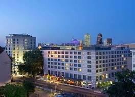 マリティム ベルリン ホテル 写真