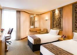 ミレニアム グロスター ホテル ロンドン ケンジントン